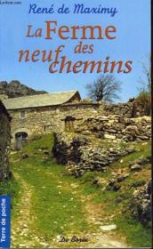 Ferme Des Neuf Chemins (La) (Ae) - Couverture - Format classique