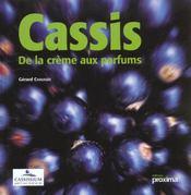 Le Cassis - Intérieur - Format classique