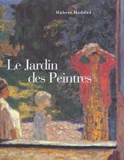 Le Jardin Des Peintres - Intérieur - Format classique