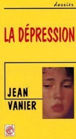 La dépression - Couverture - Format classique