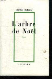 L Arbre De Noel. - Couverture - Format classique