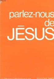 Lot De Deux Ouvrages - Parlez-Nous De Jesus Et Apprenez-Nous A Prier - Couverture - Format classique