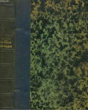La Terre-Du-Voleur (Wargamaë) - Couverture - Format classique