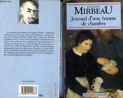 Journal d'une femme de chambre - Couverture - Format classique