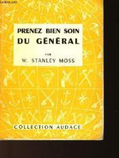 Prenez Bien Soin Du General - Couverture - Format classique