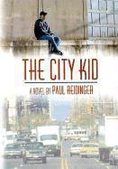 The City Kid - Couverture - Format classique