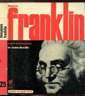Benjamin Franklin - Collection Savant Du Monde Entier N°25 - Couverture - Format classique