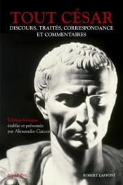 Tout César - Couverture - Format classique