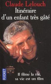 Itineraire D'Un Enfant Tres Gate - Intérieur - Format classique
