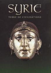Syrie terre de civilisations - Intérieur - Format classique