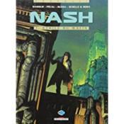 Nash t.1 ; étoile du matin - Couverture - Format classique
