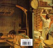 Le pain - 4ème de couverture - Format classique