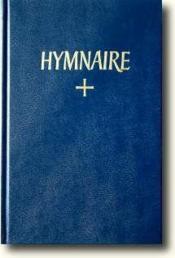Hymnaire latin-francais - Couverture - Format classique