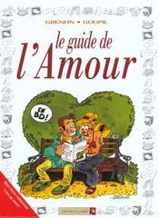 Le guide de l'amour - Intérieur - Format classique