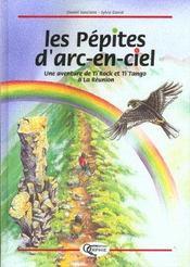 Les Pepites D'Arc-En-Ciel - Intérieur - Format classique
