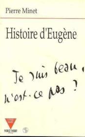 Histoire D'Eugene - Couverture - Format classique