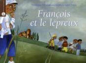 François et le lépreux - Couverture - Format classique