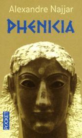 Phenicia - Couverture - Format classique