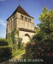 Moutier-D'Ahun - Couverture - Format classique