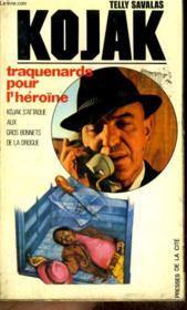 Traquenards Pour L'Heroine - Couverture - Format classique