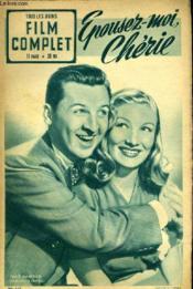 Tous Les Jeudis - Film Complet N° 319 - Epousez-Moi Cherie - Couverture - Format classique
