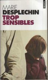 Trop sensibles - Couverture - Format classique