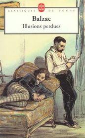 Illusions perdues - Intérieur - Format classique
