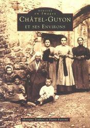 Châtel-Guyon et ses environs - Intérieur - Format classique