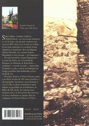 Châtel-Guyon et ses environs - 4ème de couverture - Format classique