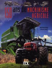 150 ans de machinisme agricole - Intérieur - Format classique