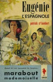 Eugene L'Espagnole - Couverture - Format classique
