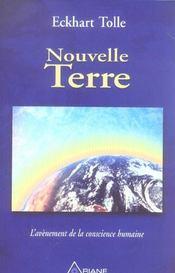 Nouvelle Terre - Intérieur - Format classique