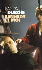 Kennedy et moi - Intérieur - Format classique