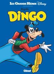 Rigolo Dingo - Couverture - Format classique