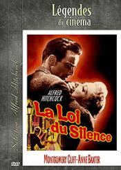 La Loi Du Silence - Couverture - Format classique