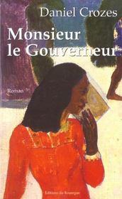Monsieur Le Gouverneur - Intérieur - Format classique