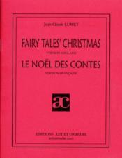 Fairy tales'christmas - Couverture - Format classique