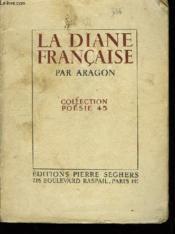 La Diane Française. - Couverture - Format classique