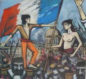 La revolution francaise - Couverture - Format classique