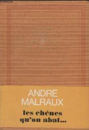 Collection Soleil. Les Chenes Quon Abat.. - Couverture - Format classique