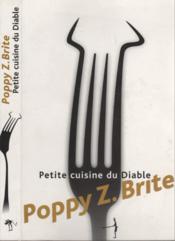 Petite Cuisine Du Diable - Couverture - Format classique