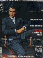 CINE LIVE - N° 38 - Harrison FORD / Clint EASTWOOD, spécial Deaucille 2000 - Couverture - Format classique