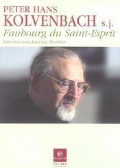 Faubourg Du Saint Esprit - Intérieur - Format classique