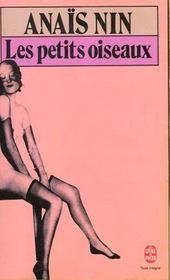 Les petits oiseaux ; erotica t.2 - Intérieur - Format classique