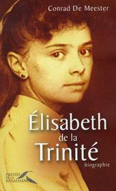 Élisabeth de la trinité - Intérieur - Format classique