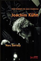 Histoire Du Jazz Moderne - Couverture - Format classique