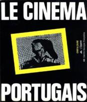 Le Cinema Portugais - Couverture - Format classique