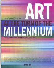 Mi-millennium art-gb/f - Intérieur - Format classique