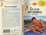 Le Clan Des Remmick - Caleb'S Son - Couverture - Format classique