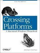 Crossing Platform ; Mac And Win Phrasebook - Couverture - Format classique